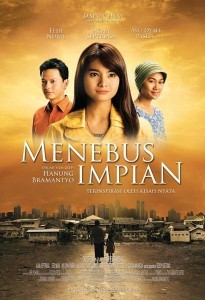 menebus impian 2010 film indonesia cover